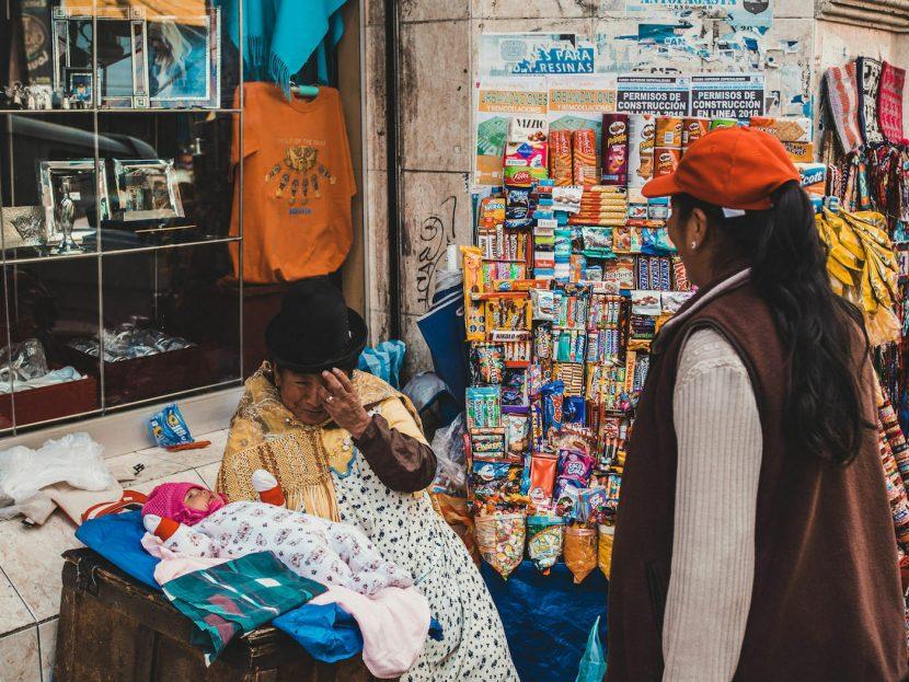 La Paz Bolivia Pozdroz Ameryka Polodniowa 52 - Urbanflavour.pl