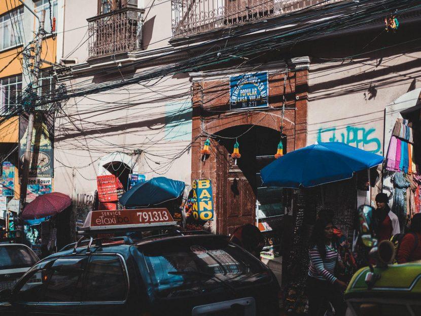 La Paz Bolivia Pozdroz Ameryka Polodniowa 54 - Urbanflavour.pl
