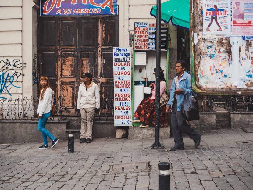 La Paz Bolivia Pozdroz Ameryka Polodniowa 58 - Urbanflavour.pl
