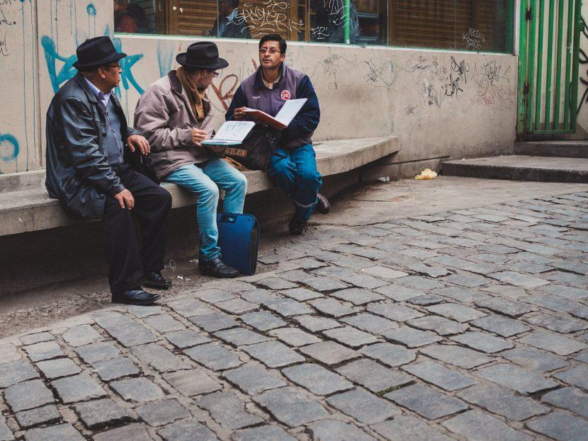 La Paz Bolivia Pozdroz Ameryka Polodniowa 61 - Urbanflavour.pl