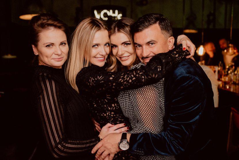 Photo in the club Warszawa