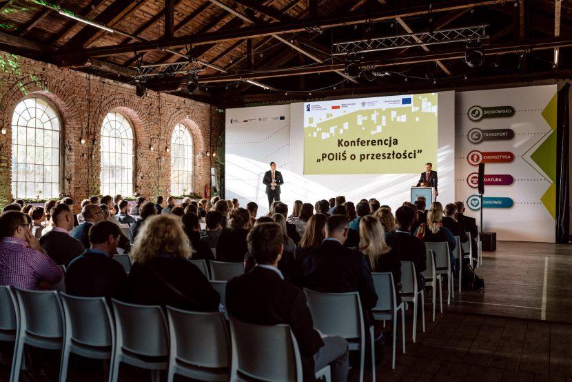 Konferencja na Szwedzkiej