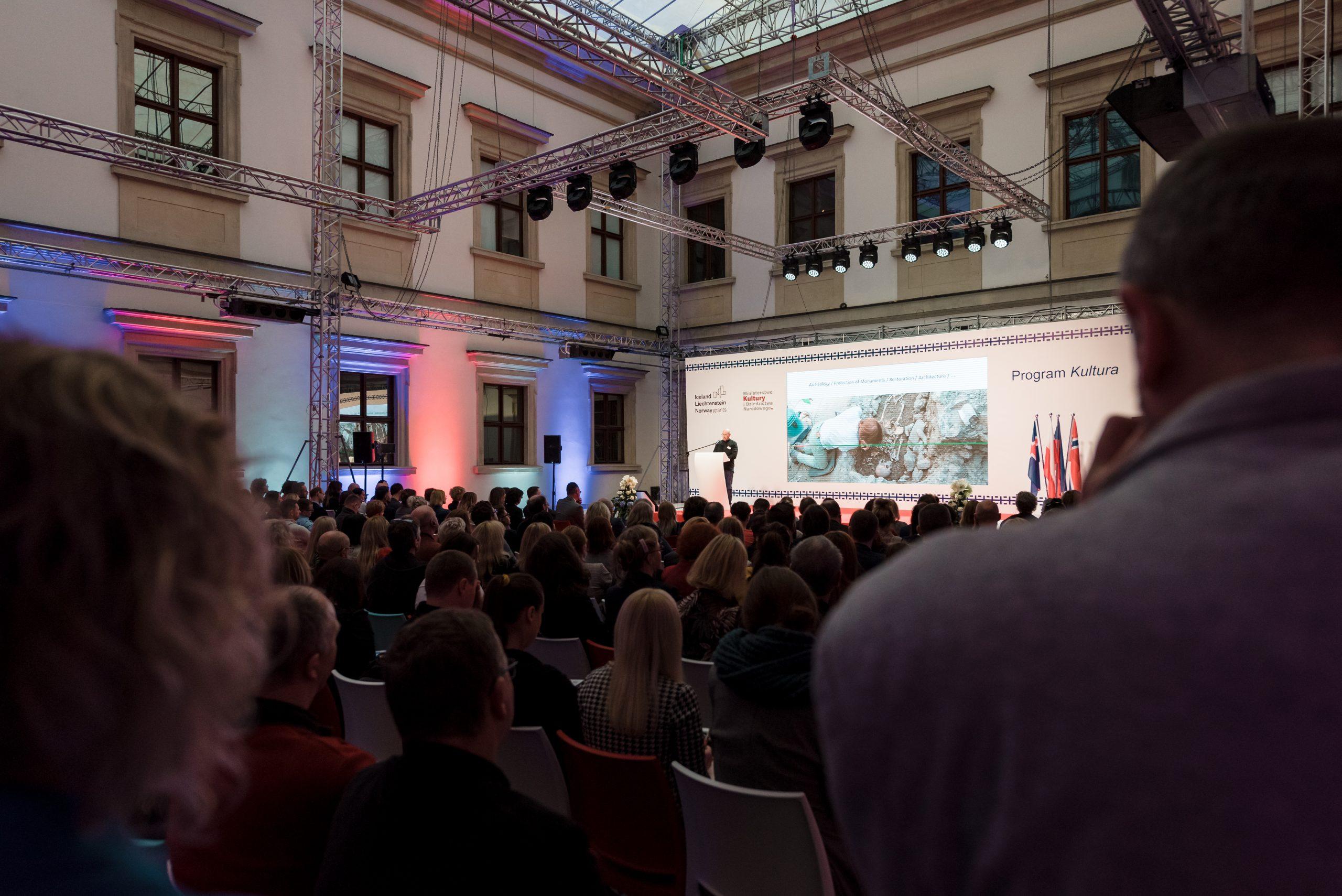 Fotografia eventowa Warszawa