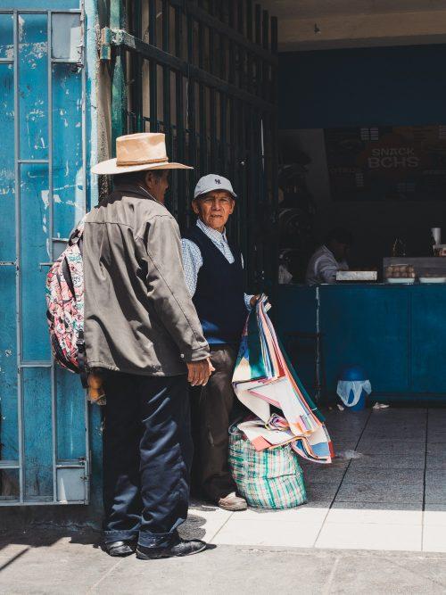 Handel uliczny