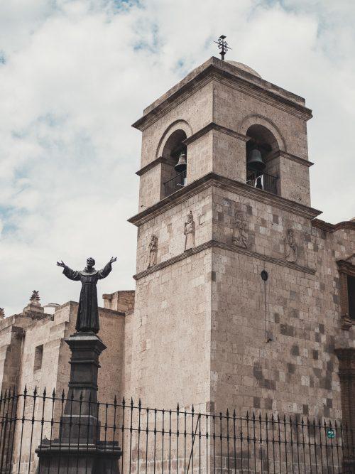 Dzwon klasztoru