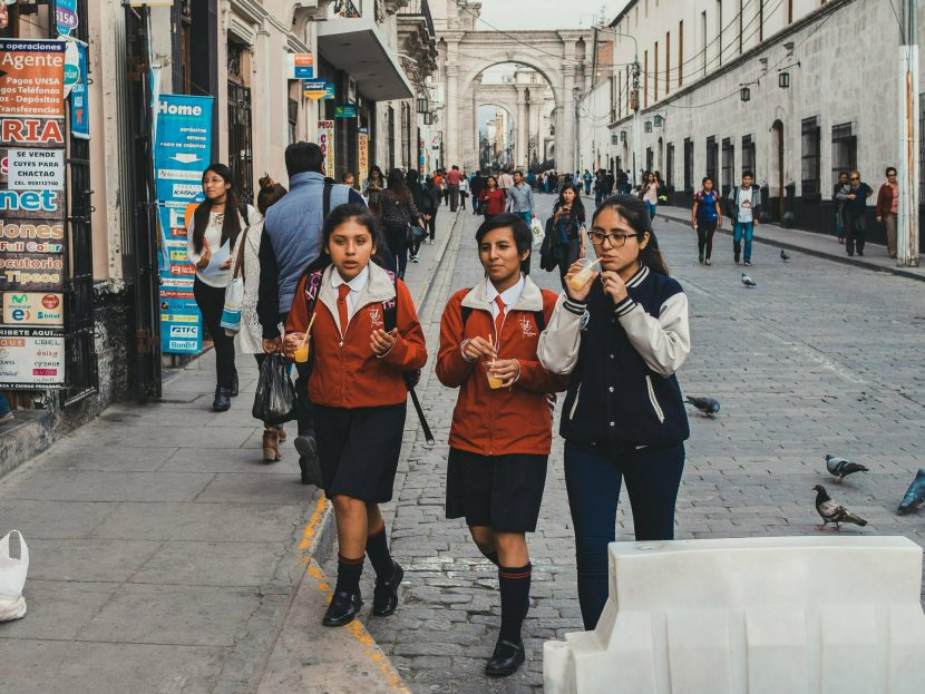 Arequipa Peru Podroz Ameryka 93 - Urbanflavour.pl