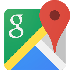 Google Maps Virtual Walks