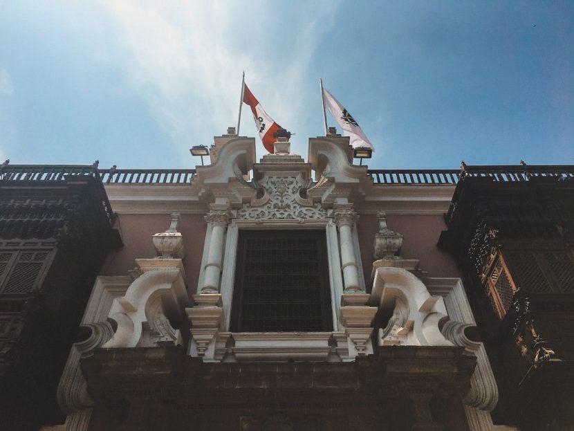 Architektura kolonialna