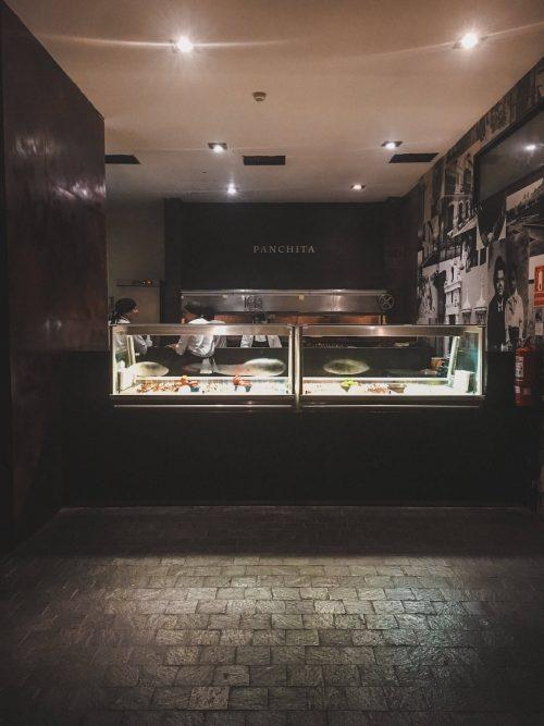 Restauracja Panchita