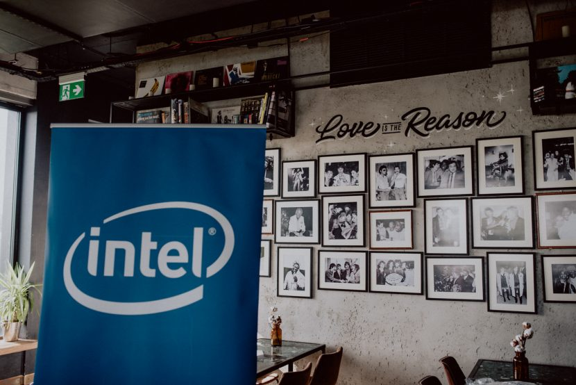 Intel at the SEN club