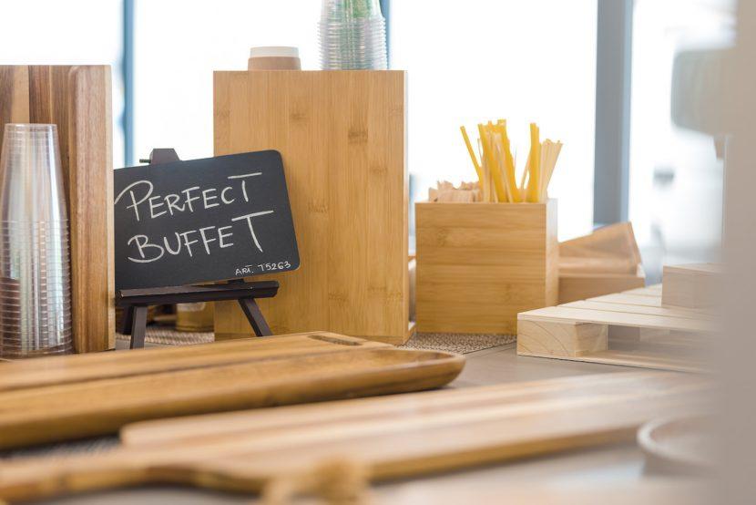 Drewniane deski do serów