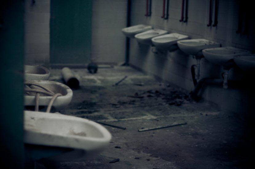 umywalki w fabryce ursus