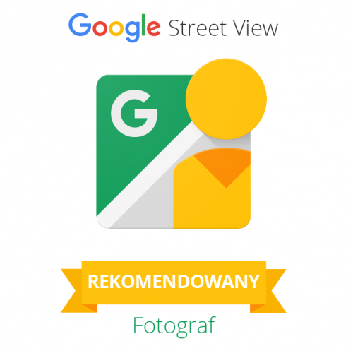 Recommended Google Photographer