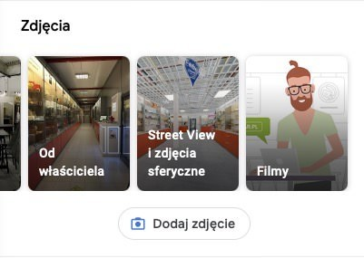 wirtulany spacer na fanpage - Urbanflavour.pl
