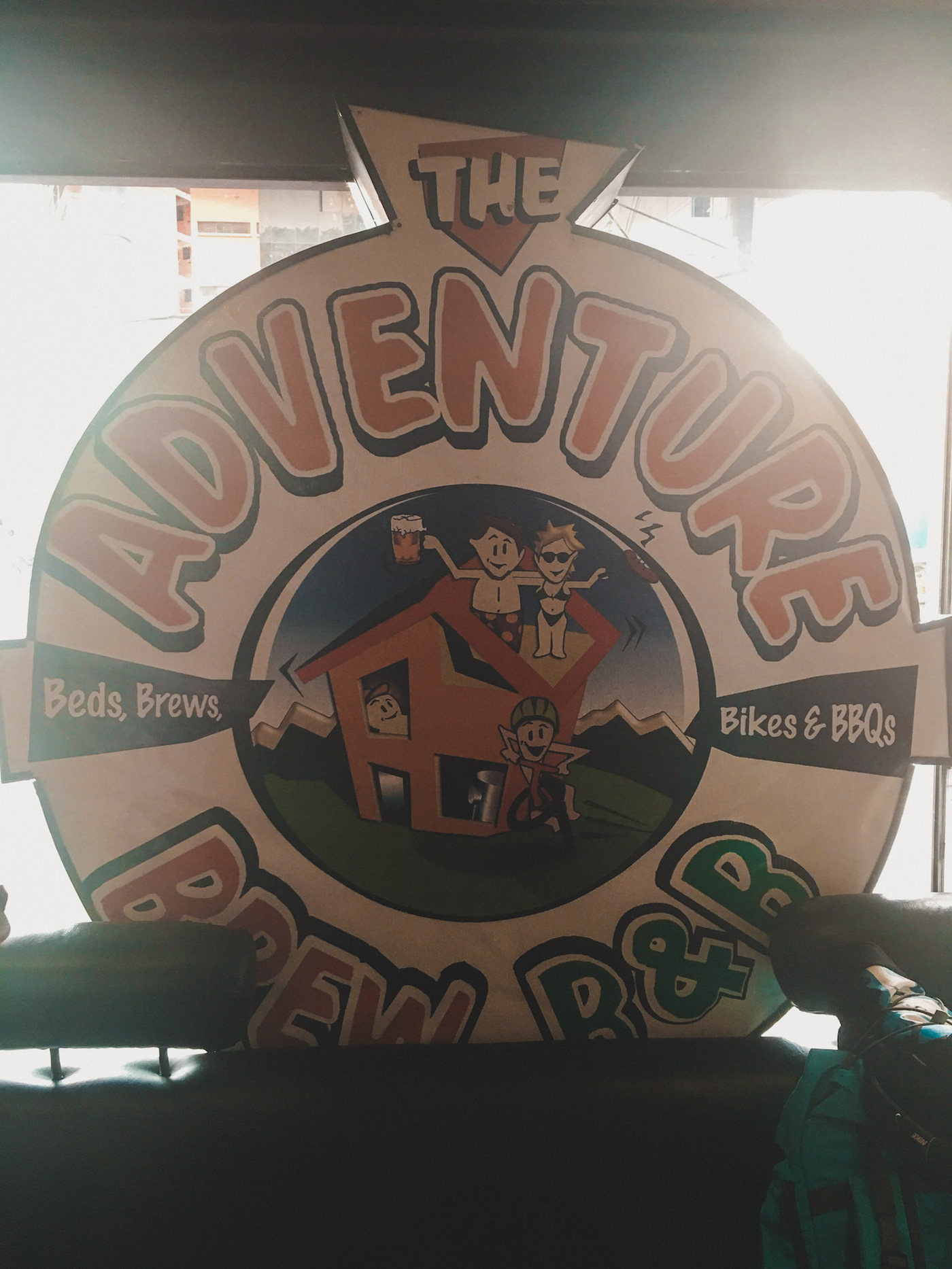 The Adventure Brew B&B