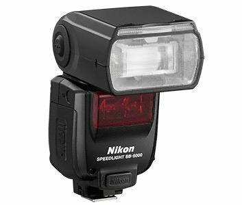 Nikon SB5000 - Urbanflavour.pl