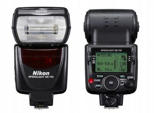 lampa blyskowa Nikon sb700 - Urbanflavour.pl