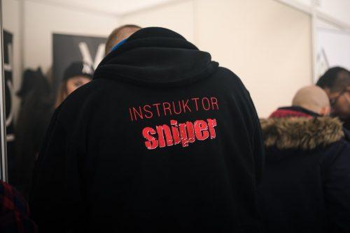 bluza instruktor sniper