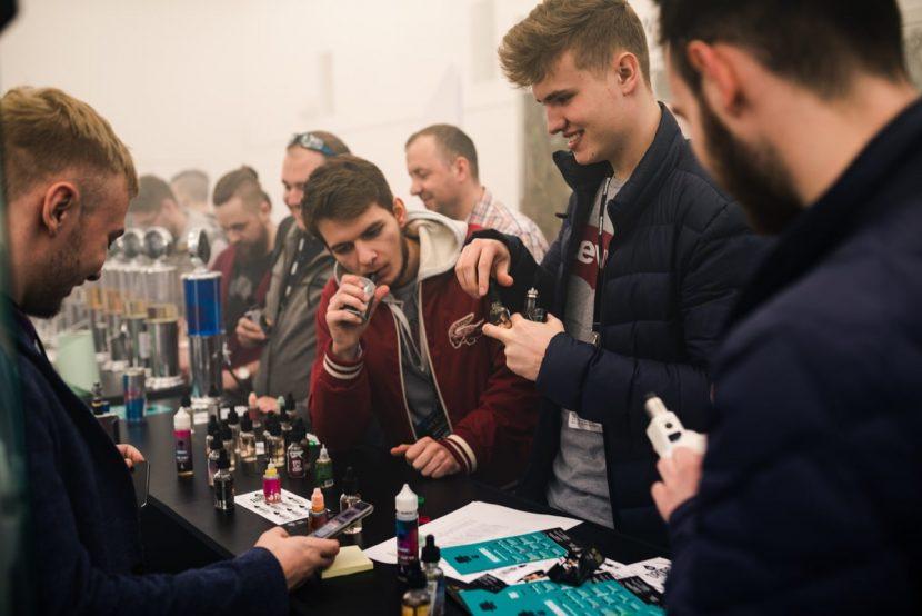 Vape Expo in Warsaw