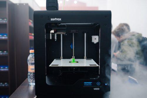 drukarka 3d zortax dla vaperów