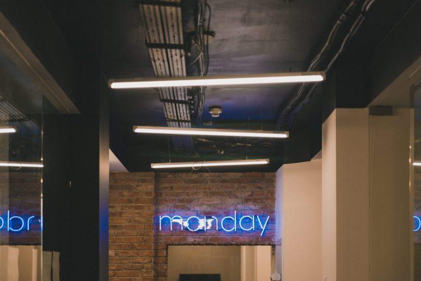 Siedziba Monday PR