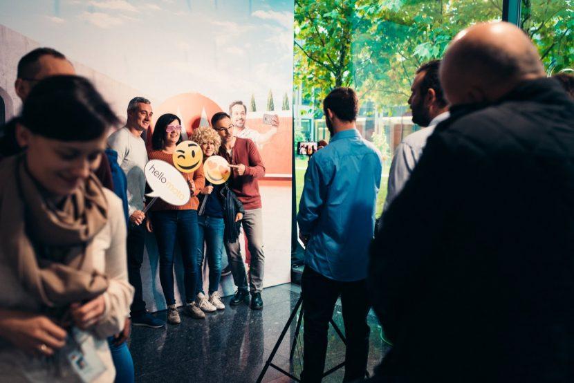 00017 fotograf eventowy miasteczko orange motorola - Urbanflavour.pl