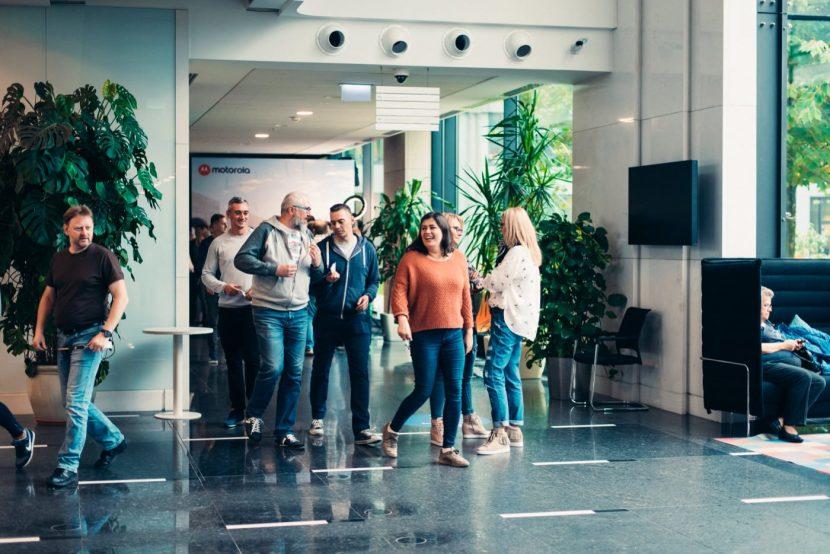 00036 fotograf eventowy miasteczko orange motorola - Urbanflavour.pl