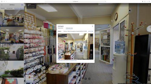 Jak dodać wirtualny spacer na stronie Wordpress?