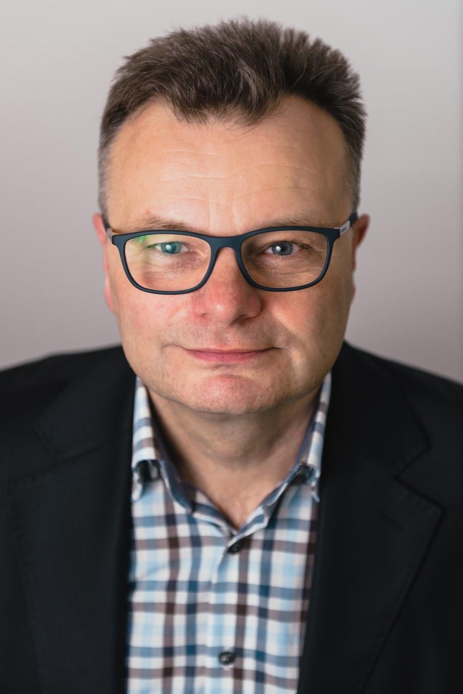 Fotografia biznesowa portret