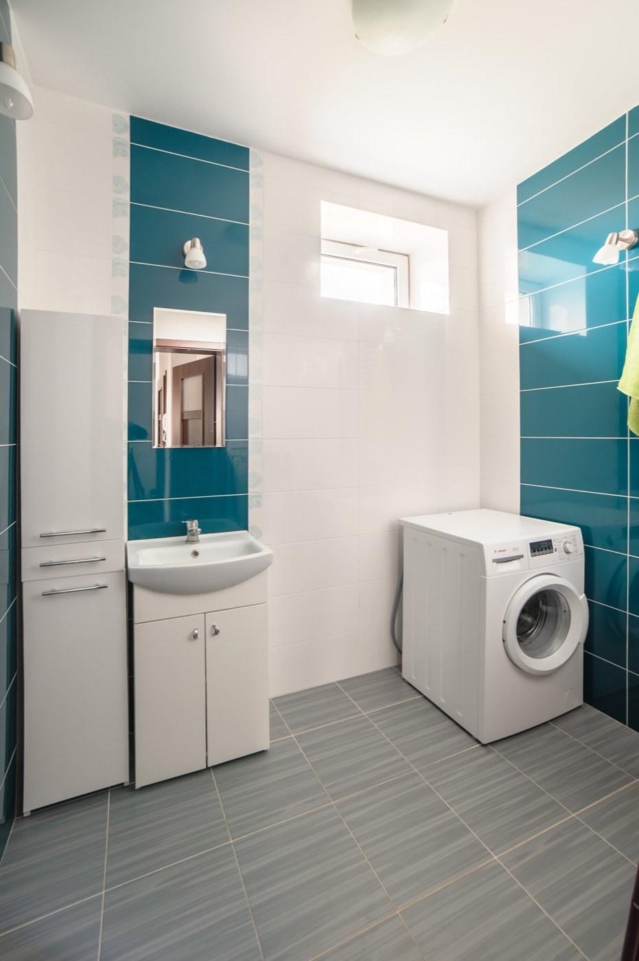 Zdjęcia domu na sprzedaż - pralnia