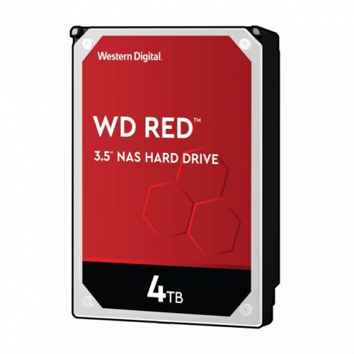 WD Red 4TB NAS